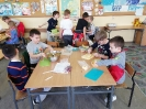 Smacznie i zdrowo w klasie III h